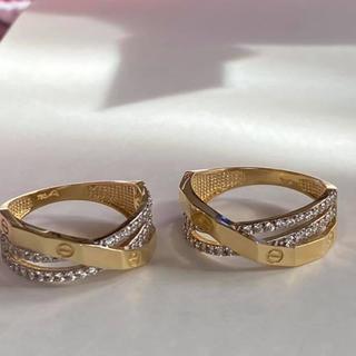 Cartier - CARTIER design ring