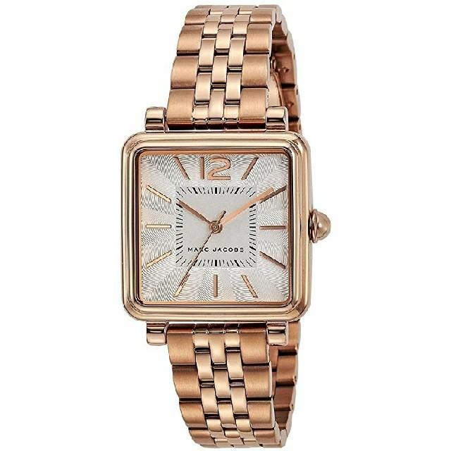ロレックス スーパー コピー 時計 超格安 、 MARC JACOBS - MARC JACOBS マークジェイコブス 腕時計 MJ3514の通販