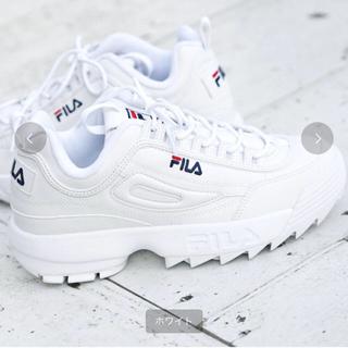 FILA - ディプラスター2      FILA    スニーカー