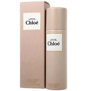 クロエ(Chloe)の♡れぃらん♡様専用LOVE  Chloe  デオドラント スプレー(香水(女性用))