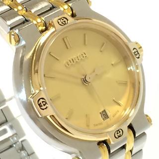 グッチ(Gucci)の5.グッチ GUCCI 時計 9000L(腕時計)