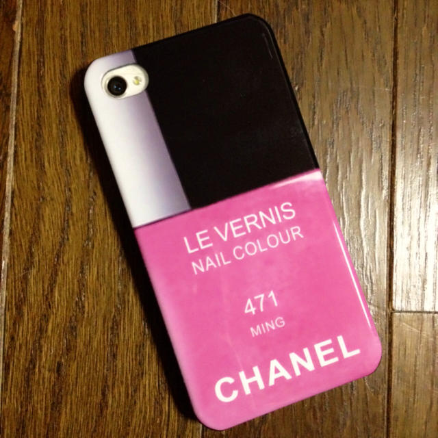 防水カバー iphone / CHANEL - CHANELのiPhone4Sケース♡の通販 by miyupocha♡'s shop|シャネルならラクマ