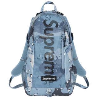 Supreme - supreme 20ss BackPack