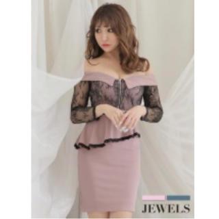 JEWELS - ドレス