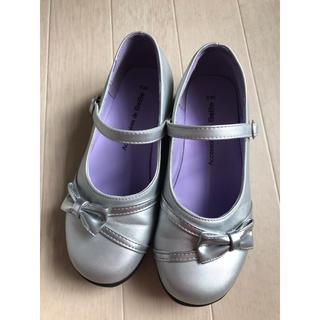 BeBe - 20cm Bebe フォーマルシューズ 女の子 フォーマル靴