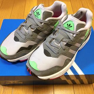 adidas - 超美品 adidas Originals YUNG-96 ダッドシューズ