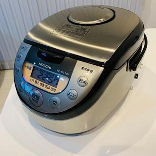 日立 - 日立 IH 炊飯器 2014年製