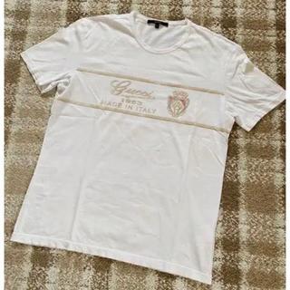 Gucci - GUCCI プリントTシャツ