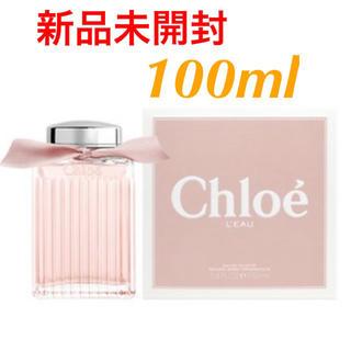 クロエ(Chloe)のChloe  L'EAU クロエ  ロー オードトワレ 100ml(香水(女性用))