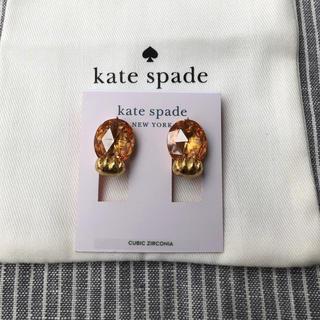 kate spade new york - ☆ケイトスペード 新品 キャット ハンド ジュエリー ピアス