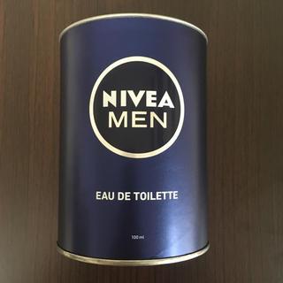 ニベア - 【日本未発売】ニベアメン(NIVEA MEN) オードトワレ 新品未使用