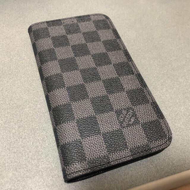 iphoneケース louisvuittonの通販