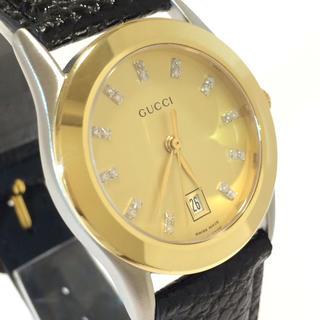 Gucci - 7.超美品 グッチ GUCCI 時計 530L