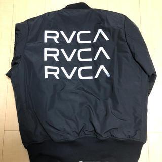 ルーカ(RVCA)の土日限定値下げ RVCA MA-1 S(フライトジャケット)