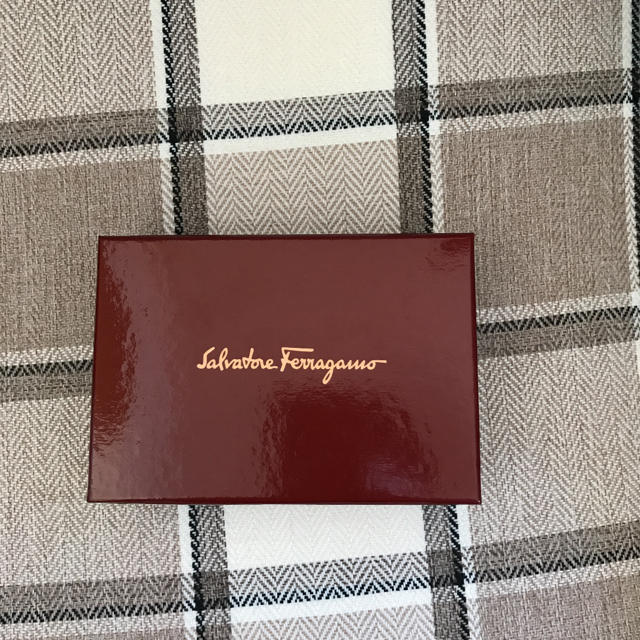 Salvatore Ferragamo(サルヴァトーレフェラガモ)のフェラガモ☆キーケース レディースのファッション小物(キーケース)の商品写真