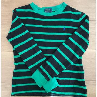 ラルフローレン(Ralph Lauren)のラルフローレン ロングTシャツ 140センチ(Tシャツ/カットソー)