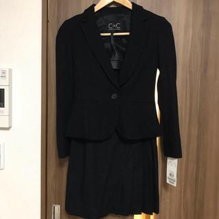 クードシャンス(COUP DE CHANCE)の秋冬物スーツ セットアップ(スーツ)