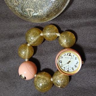 TSUMORI CHISATO - ツモリチサト ハッピーボール 腕時計