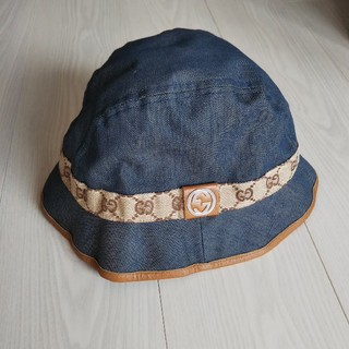 Gucci - グッチの帽子