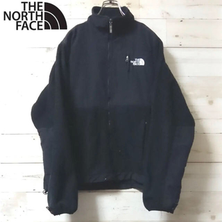 THE NORTH FACE - ノースフェイス デナリジャケット ポーラテック デナリ 古着