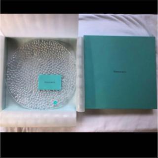 Tiffany & Co. - ティファニー 大皿