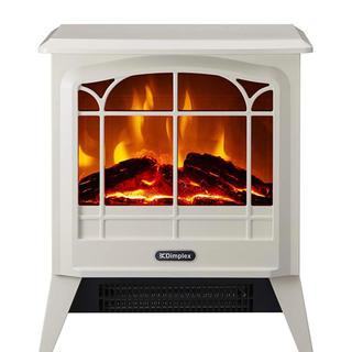 特別価格!Dimplex Dinky stove ホワイト