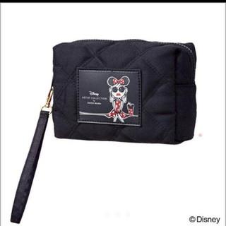 Disney - sweet 3月号 付録 ディズニー ポーチ