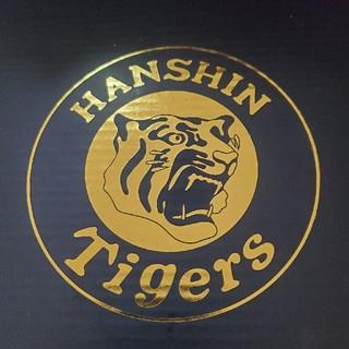 ハンシンタイガース(阪神タイガース)の 新品 未使用 阪神タイガース 非売品 トートバッグ(応援グッズ)