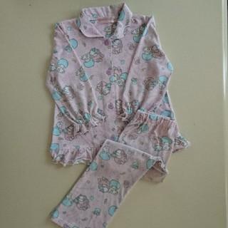 サンリオ - ★Sanrio★120サイズ★キキララのパジャマ