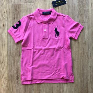 Ralph Lauren - 【2月限定価格】ラルフローレン 3枚セット ピンク