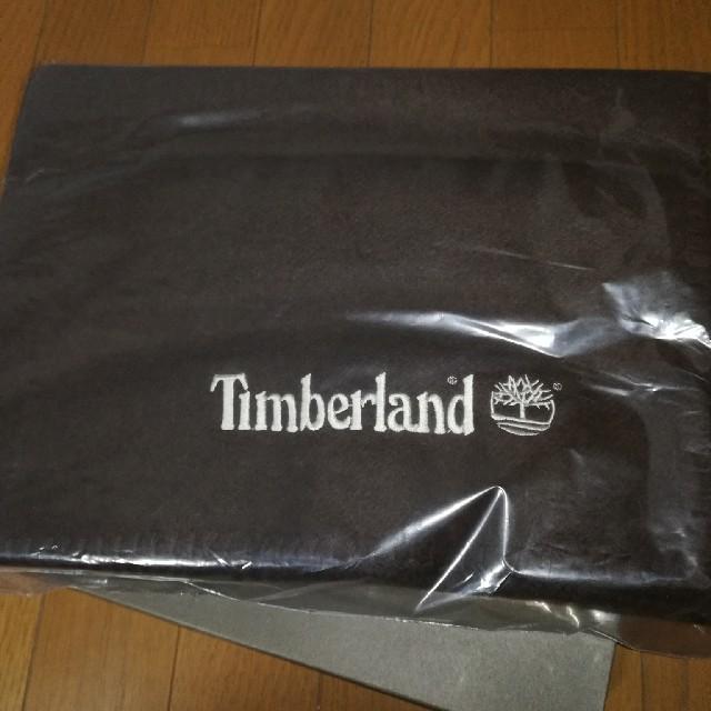 Timberland(ティンバーランド)のティンバーランドのブランケット キッズ/ベビー/マタニティのこども用ファッション小物(おくるみ/ブランケット)の商品写真