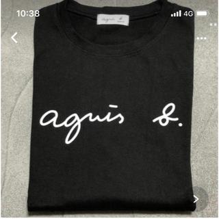 agnes b. - アニエスベー  トレーナー Tシャツ