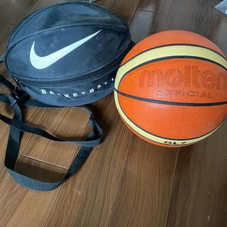 molten - molten 天然皮革 official バスケットボール 7号球