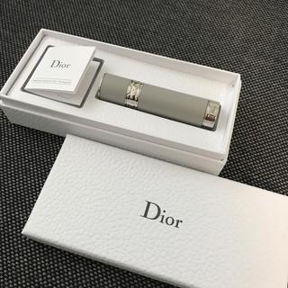 Dior - ディオール アトマイザー ノベルティ 香水入れ