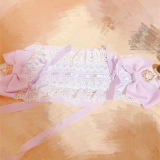 ベイビーザスターズシャインブライト(BABY,THE STARS SHINE BRIGHT)の[新品未使用] ヘッドドレス baby,the stars ロリィタ(その他)