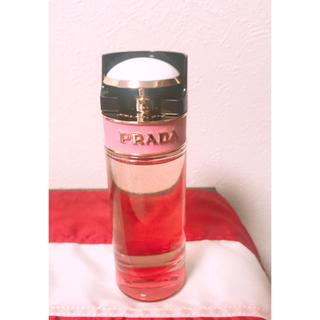 プラダ(PRADA)のプラダ キャンディ フロラーレ オードトワレ (香水(女性用))