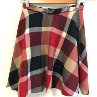 BLACK LABEL CRESTBRIDGE - クレストブリッジ ブルーレーベル スカート サイズ1