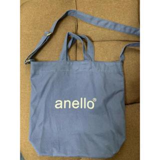 アネロ(anello)のanello 2way トート(トートバッグ)