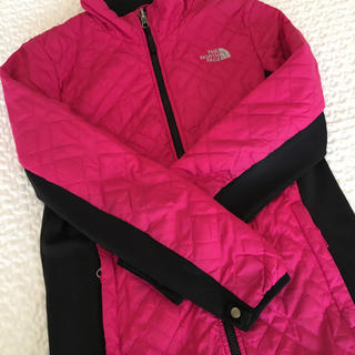THE NORTH FACE - THE NORTH FACE ノースフェイス ライトジャケット 古着