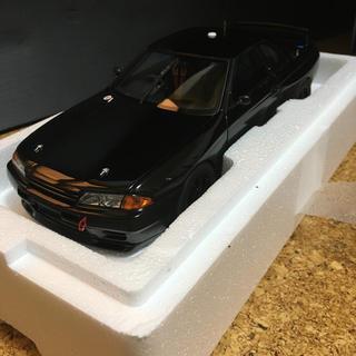 日産 - 新品 オートアート 1/18 GT-R R32 頭文字D autoart