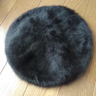 ベレー帽 ブラック シンコーテクニカ