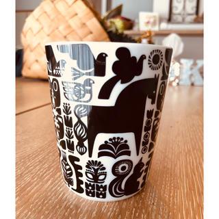 marimekko - マリメッコ KANTELEEN KUTSU フリーカップ