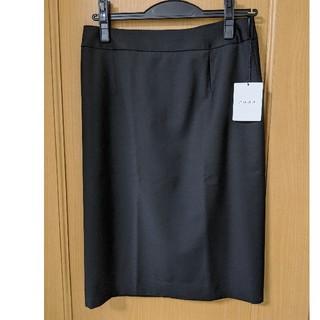 プラステ(PLST)のプラステ 2wayストレッチタイトスカート(ひざ丈スカート)