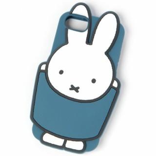 スタディオクリップ(STUDIO CLIP)のiPhoneカバー ミッフィーちゃん(iPhoneケース)