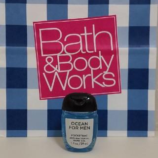 バスアンドボディーワークス(Bath & Body Works)のバスアンドボディワークス 除菌ジェル ハンドサニタイザー(アルコールグッズ)