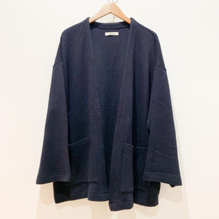 nest Robe CONFECT【Over Cardigan】