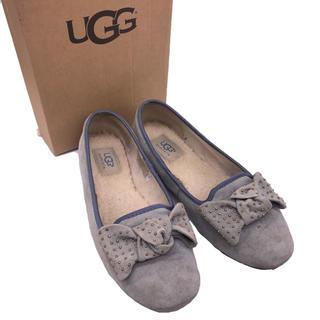 UGG - UGG モカシン 24.0cm