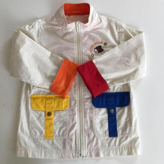 カステルバジャック(CASTELBAJAC)のCASTELBAJAC バジャック   キッズ   スポーツ  110サイズ  (Tシャツ/カットソー)
