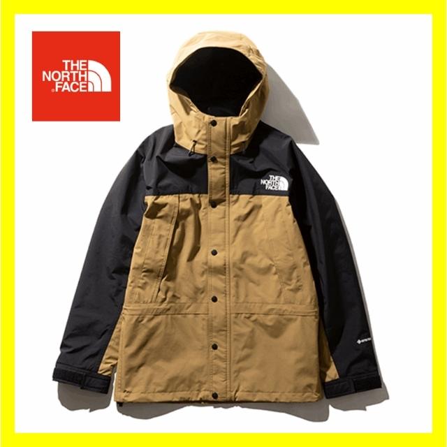 THE NORTH FACE(ザノースフェイス)のマウンテンライトジャケット ノースフェイス np11834supremetnfm メンズのジャケット/アウター(その他)の商品写真