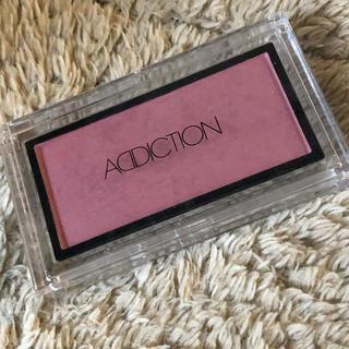 ADDICTION - アディクション チーク